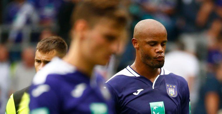 OPSTELLING: Kompany grijpt stevig in bij Anderlecht, Chadli debuteert