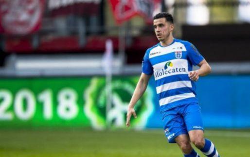 Afbeelding: 'PEC Zwolle verrast en haalt verloren zoon na één seizoen weer terug'