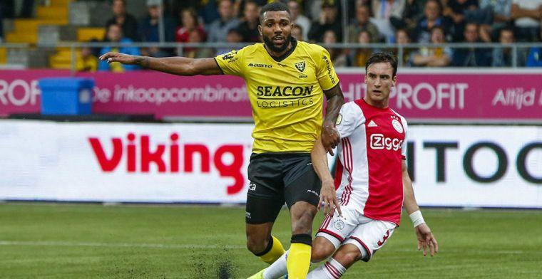 Britten weten weg naar Venlo te vinden: 'Ajax maakte reclame voor de Eredivisie'