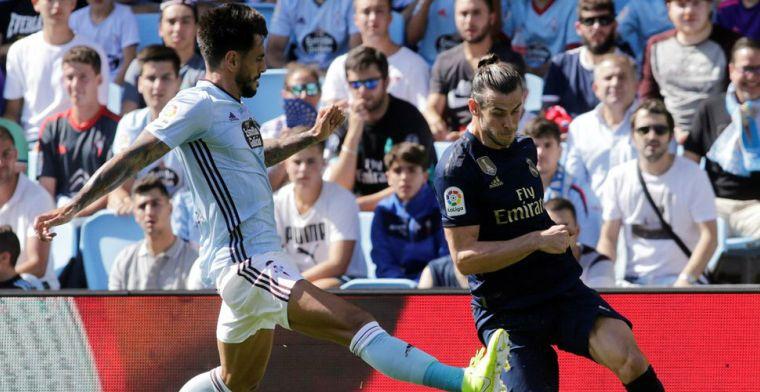 Perspectieven van Bale plotseling totaal anders: Se queda, hij zal blijven