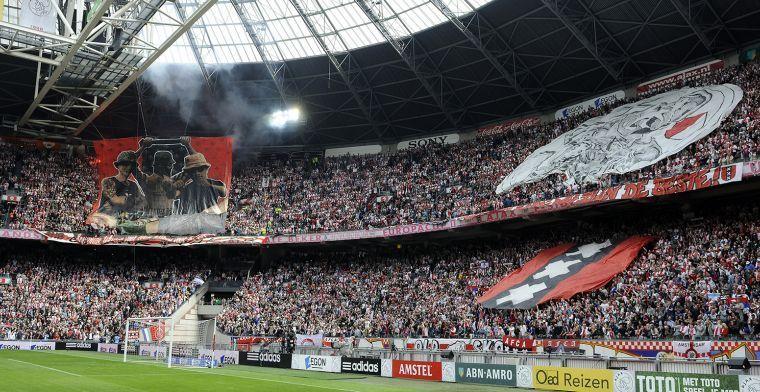 Ajax haalde 'unieke speler' in huis: 'Hij doet een beetje denken aan Eriksen'