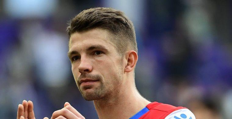Club Brugge geeft selectie vrij, Mechele gaat niet mee naar Oostenrijk