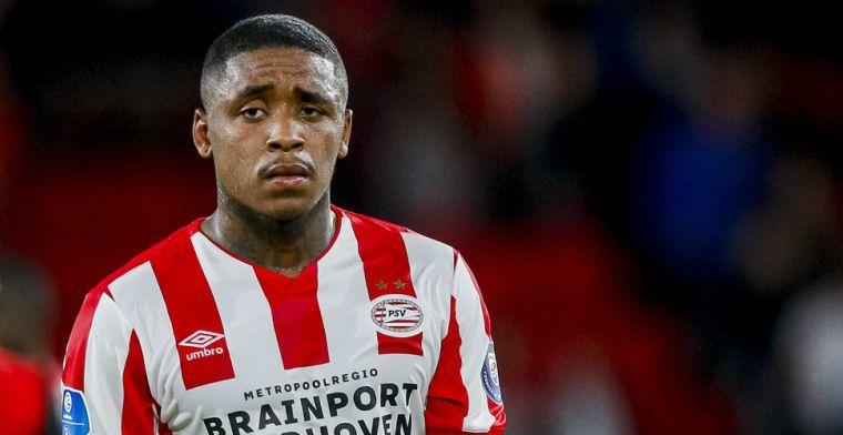 ED: Ajax drukte Bergwijn-interesse niet door en had geen formeel contact met PSV