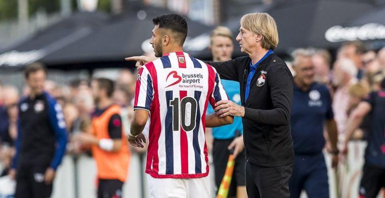 LIVE-discussie: Willem II kan nu al tweede zege van het seizoen boeken