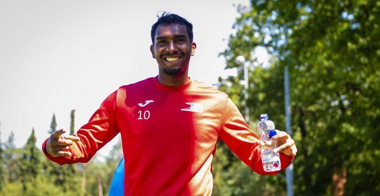 Neto komt tot rust bij KV Oostende: Eindelijk weer voetballer