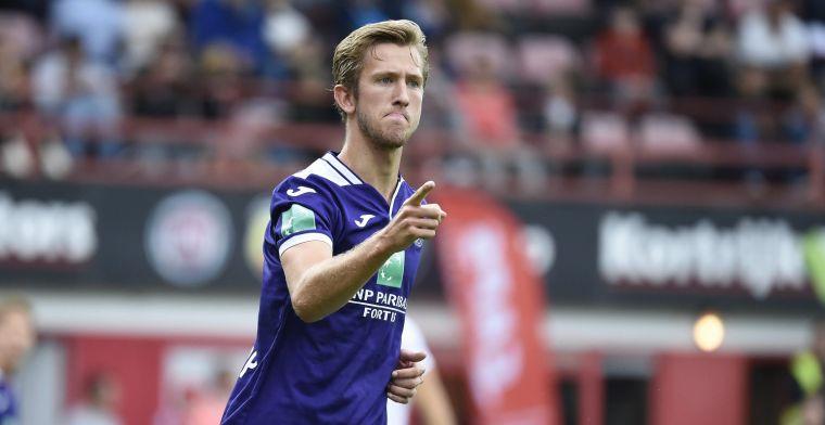 Vlap slikt zure nederlaag bij Anderlecht: Ben boos en teleurgesteld