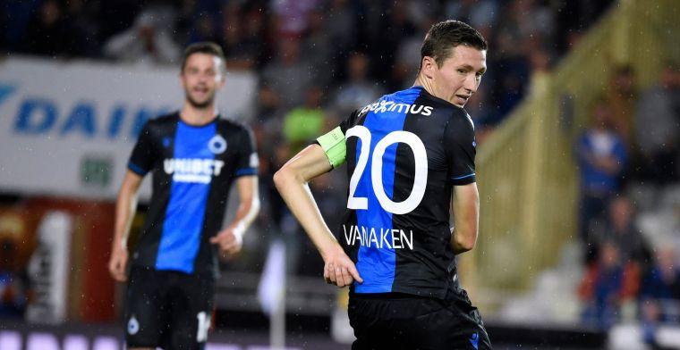 LASK LInz - Club Brugge onder leiding van Poolse scheidsrechter met naam en faam