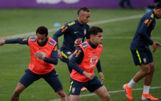 Afbeelding: 'Barça geeft Neymar niet op en wil 'Coutinho-constructie' aangaan'