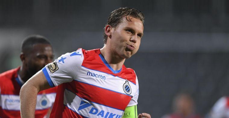 Vormer en Club Brugge onderschatten tegenstander LASK Linz helemaal niet