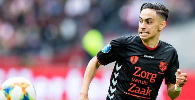 FC Utrecht en NAC Breda bevestigen huurdeal: Vorig jaar ook al interesse