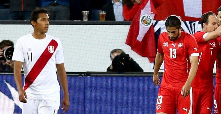 'Peruviaanse middenvelder Gonzales in beeld bij Anderlecht en Standard'