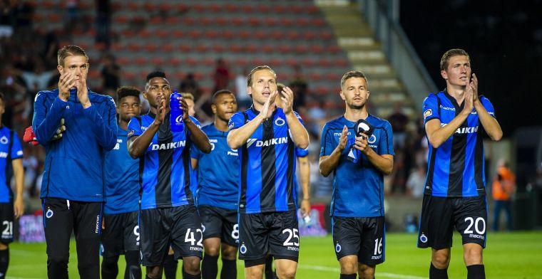 'Galatasaray wil opvolger voor Onyekuru en komt uit bij Club Brugge'