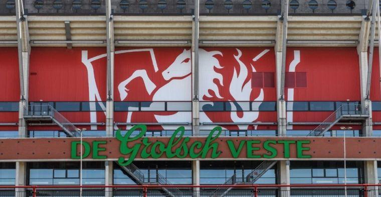 FC Twente biedt AZ onderdak: 'Willen weer normale verhoudingen met andere clubs'