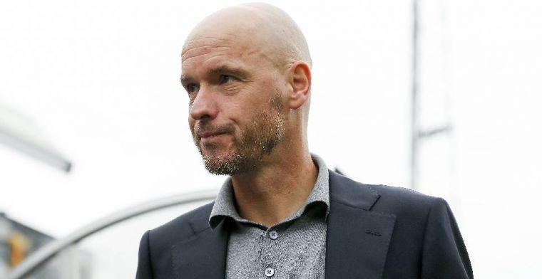 Geen 'bonusaankoop' voor Ajax: Daar ga ik niet vanuit, maar je weet het niet