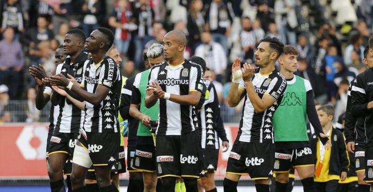 'Charleroi kan absoluut niet lachen met uitstel voor Club Brugge'
