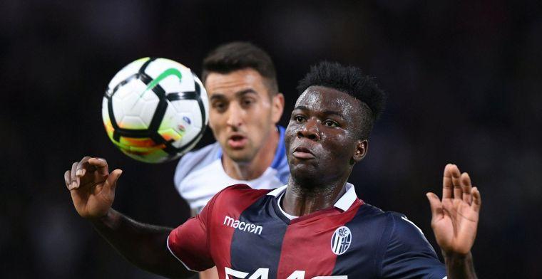 OFFICIEEL: Cercle Brugge heeft nieuwe aanwinst gevonden in Serie A