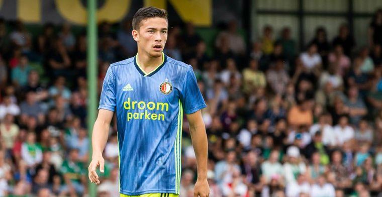 Update: FC Dordrecht heeft beet en bevestigt komst van Feyenoord-talent