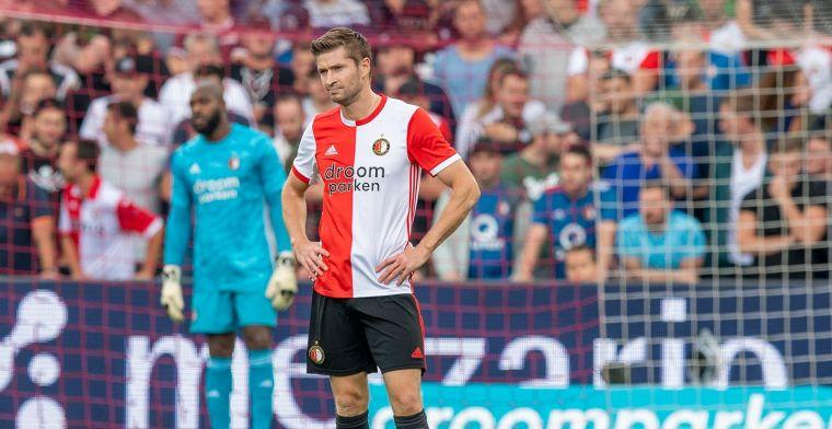 De Eredivisie-flops: 'hattrick' Larsson, drie collega's en onzichtbare Kerk