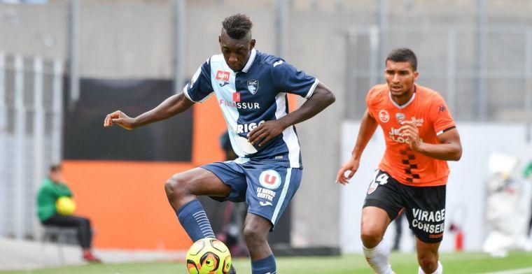 OFFICIEEL: Cercle Brugge stoomt door en haalt nog een versterking