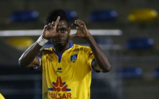 Afbeelding: OFFICIEEL: KV Kortrijk kondigt de transfer van Faïz Selemani aan