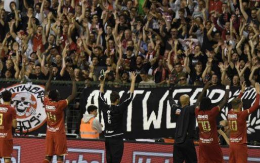 Afbeelding: Antwerp krijgt meer tickets voor Europees duel: 'Dankzij voorbeeldig gedrag fans'