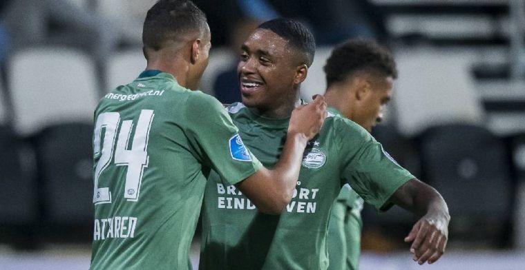 Ajax zette Bergwijn-interesse niet door: 'Ze zouden hem nooit gekocht hebben'