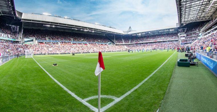 PSV dankt FC Groningen voor medewerking: bezoekende fans gratis naar binnen