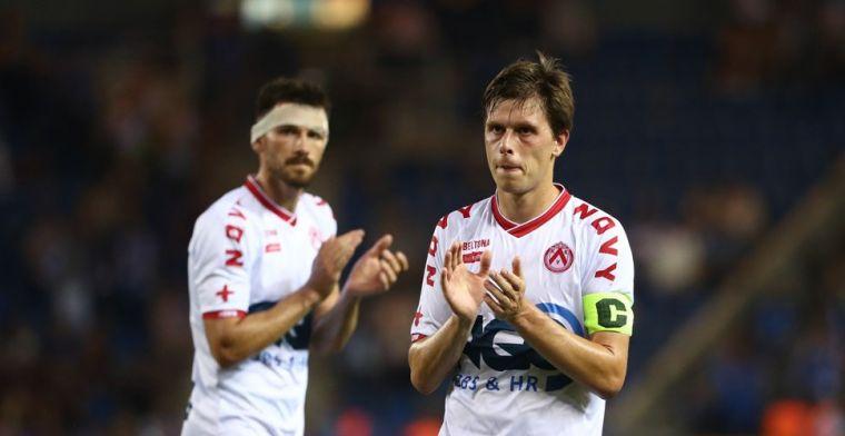 Bijzonder actief Kortrijk: 'Na Selemani en Jakubech spits van Everton op komst'