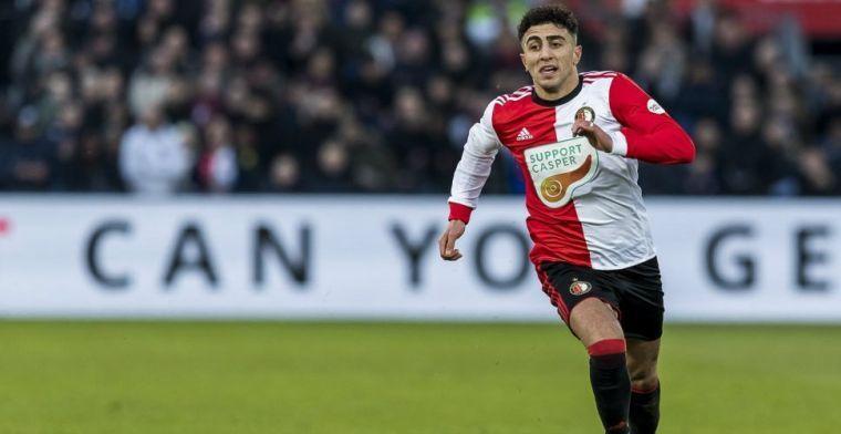 'Ik speelde niet altijd bij Feyenoord, maar ben wel kampioen geworden'