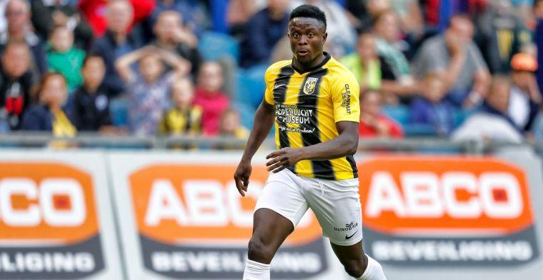 Vitesse bevestigt dramatisch nieuws: man van 2 miljoen maanden uit de roulatie