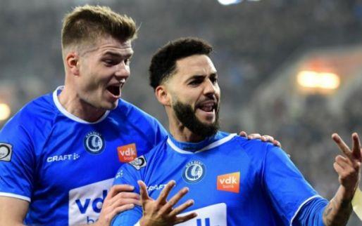 Afbeelding: 'KAA Gent moet vertrek vrezen: Ligue 1-club wil Bronn wegplukken bij Buffalo's'