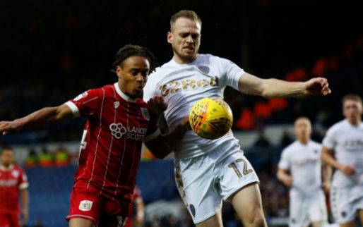 Afbeelding: 'De Bock wordt verhuurd met aankoopoptie na mislukking bij Leeds'