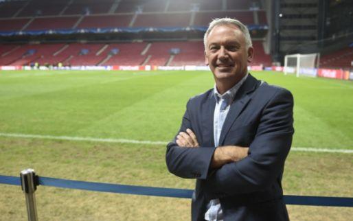 Afbeelding: Degryse kiest beste man bij Club Brugge: