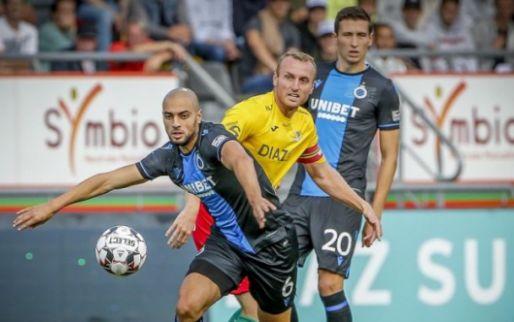 Afbeelding: 'Amrabat wil zich in de kijker spelen, verlaat Club Brugge en gaat naar Serie A'