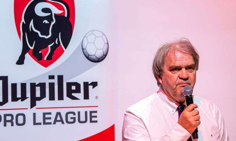 Afbeelding: Pro League over transfersoaps: