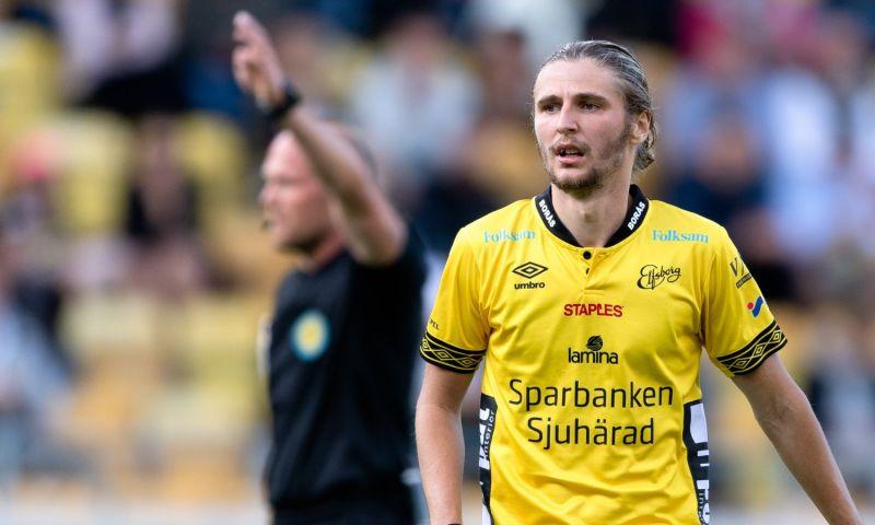 Afbeelding: ADO slaat toe bij Leeds United en haalt Zweedse aanvaller naar Nederland