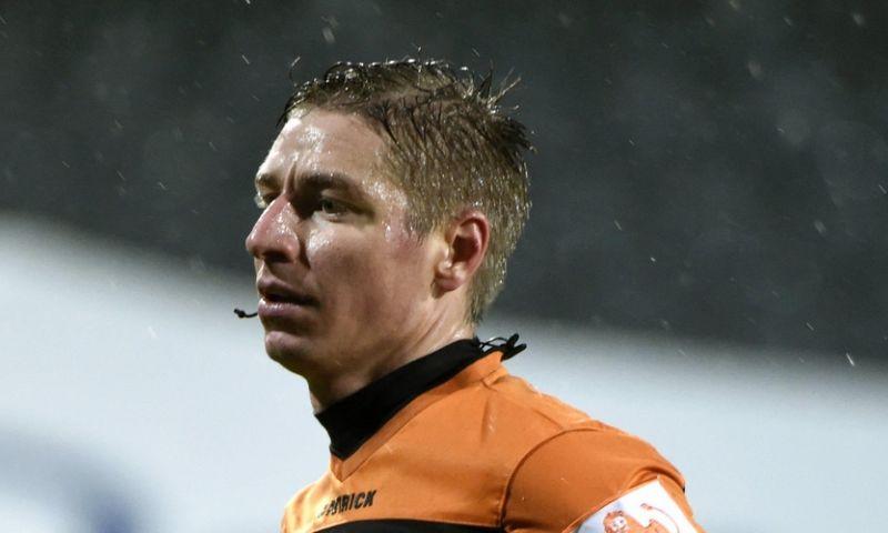 Afbeelding: Genk en Anderlecht krijgen Visser, geen wedstrijd voor ref Van Driessche