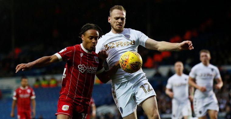 'De Bock wordt verhuurd met aankoopoptie na mislukking bij Leeds'