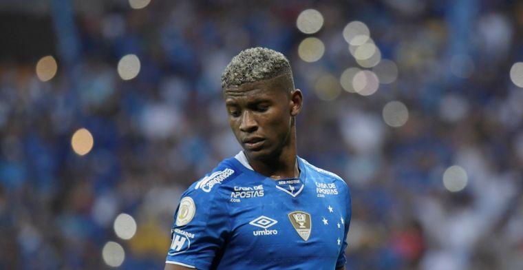 'Koopoptie wordt gelicht: Ajax incasseert 1,5 miljoen en raakt transferflop kwijt'