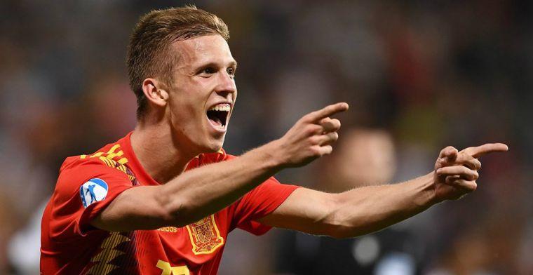 'Atlético Madrid haalt Ajax in voor komst van peperdure sensatie uit Spanje'