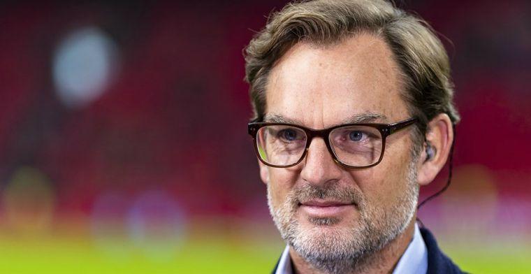 De Boer tipt extra middenvelder bij Ajax: 'Het is toch vrij schaars'