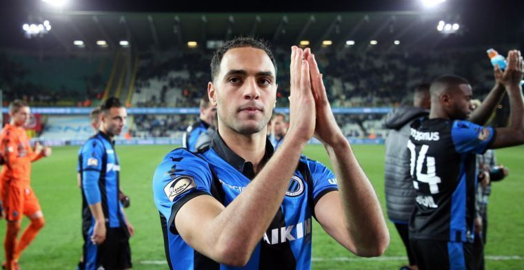 UPDATE: Volgende (belofte) aankoop van Club Brugge lijkt een feit