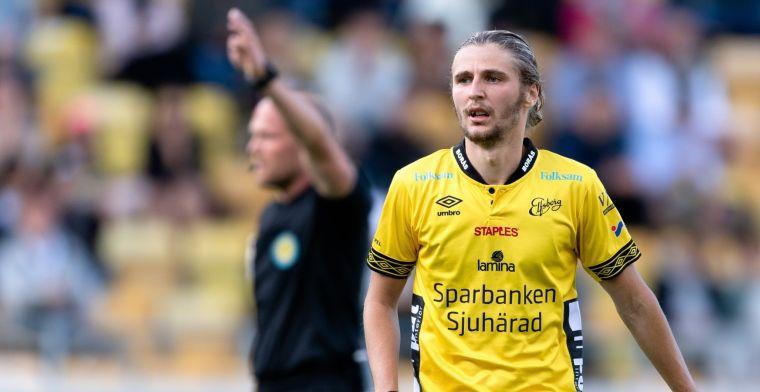 ADO slaat toe bij Leeds United en haalt Zweedse aanvaller naar Nederland