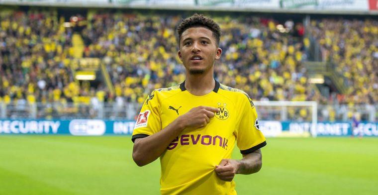 'Borussia Dortmund geeft duidelijk signaal af en geeft supertalent megacontract'