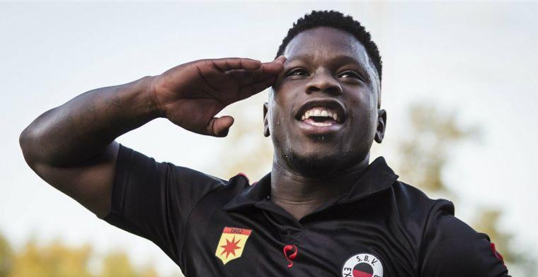 'Feyenoord is defensief nog een beetje zoekende, wij hebben aardig snelle spelers'