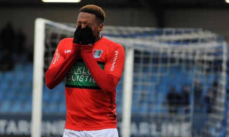 Afbeelding: 'Cercle Brugge wil nu ook in zee gaan met ex-speler van Standard'