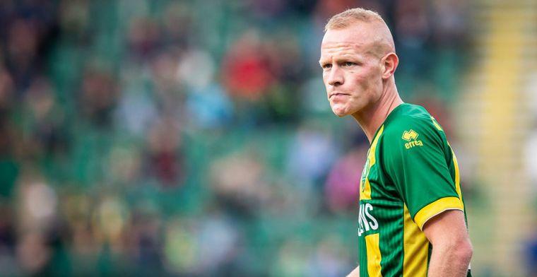 Kraay en Van Gangelen onthullen salaris ADO-verdedigers: Verschrikkelijk veel