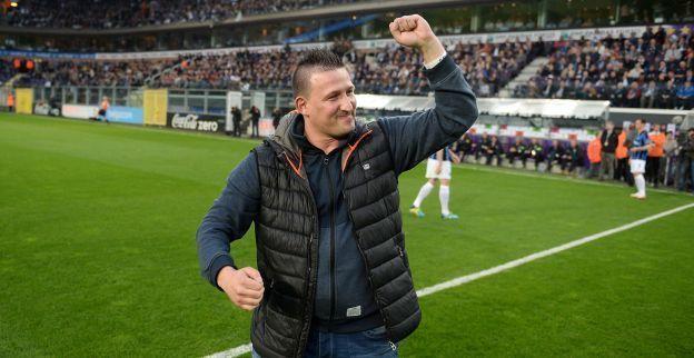 Baseggio is geen fan van Anderlecht-speler: Met hem zal het nooit lukken