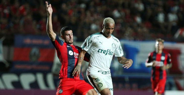 AD: Feyenoord en San Lorenzo hebben elkaar bijna gevonden, '7 miljoen' voor Senesi