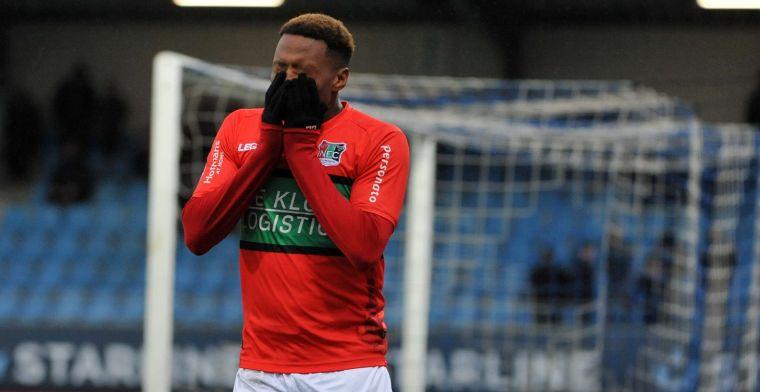 'Cercle Brugge wil nu ook in zee gaan met ex-speler van Standard'